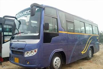 20 Seater Coach Rental
