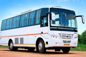 35 Seater Coach Rental