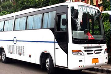 45 Seater Coach Rental