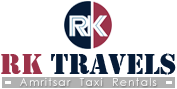 Amritsar Taxi Rentals