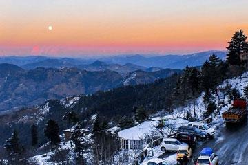 Amritsar Shimla Manali Tour