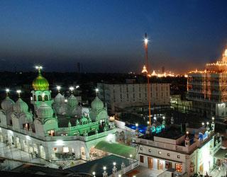 Amritsar Gurudwaras Darshan